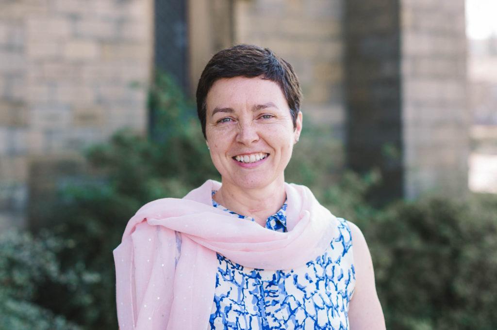 Sandra Foxcroft